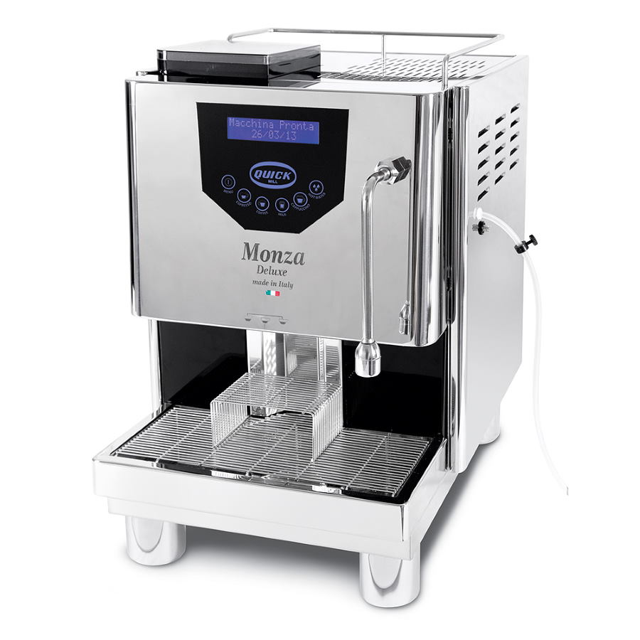 Automat de cafea Quick Mill Monza MOD.05009 EVOLUTION