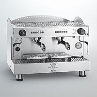 Espressor profesional Bezzera B2016 DE, 2 grupuri