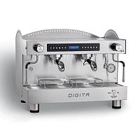 Espressor profesional Bezzera Digita, 2 grupuri