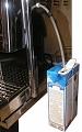 Expressor de cafea automat MOD.05010 MONZA