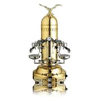 Espressor profesional Bezzera EAGLE DE Auriu, 2 grupuri