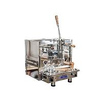 Espressor profesional cu pârghie Bosco Sorrento, 1 grup