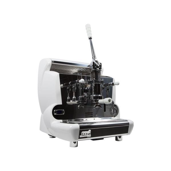 Espressor profesional cu pârghie Izzo, 1 grup