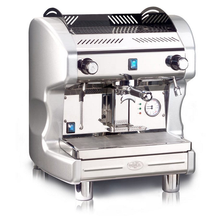 Espressor profesional Quick Mill QM64 SEMI, 1 grup